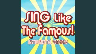 Get Your Shine On (Instrumental Karaoke) (Originally Performed by Florida Georgia Line)