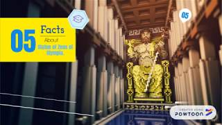 05 Quick Facts about Statue of Zeus at Olympia