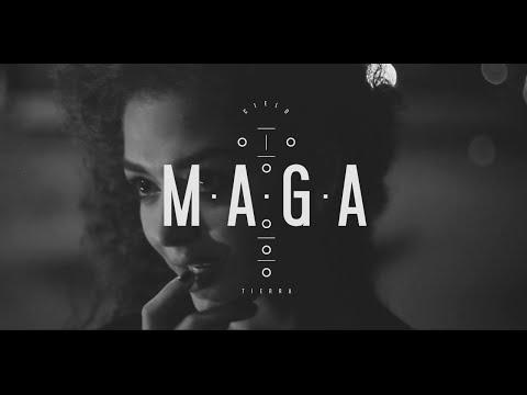 R Jota - Maga  [Prod. Pedro Santo]