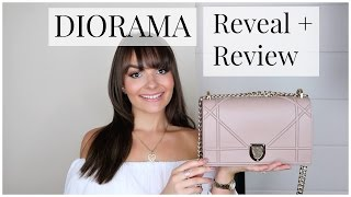 lady dior review