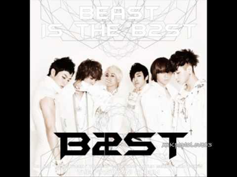[Audio] Bad Girl - Beast