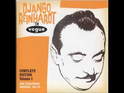 Django Reinhardt - The Complete Edition vol. 1 (full álbum)