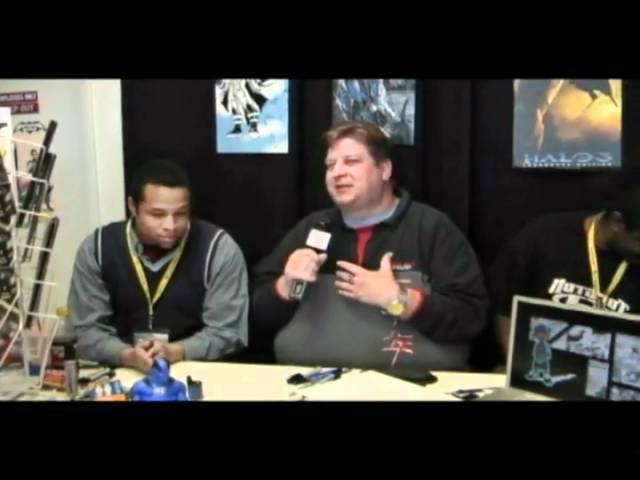 UVN Spotlight: Freestyle Komics part 1