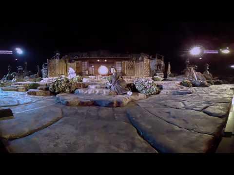Madama Butterfly 360° - Act II - Arena di Verona 2017