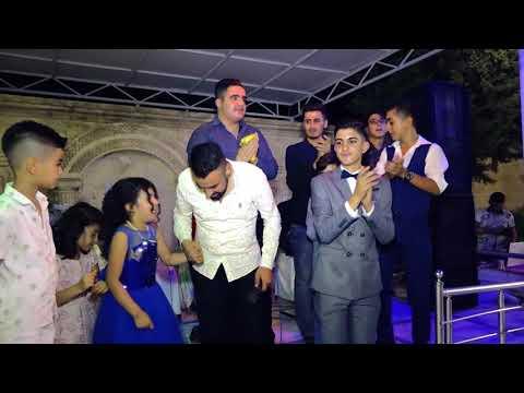 Şeğmuse Erbani Süper Aşiret Düğünü Delilo UÇUŞ MODU😳 Gençler Coştular