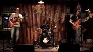 Tao by sampaguita live (workshop band cover)