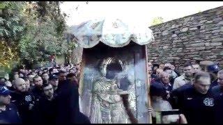 Крестный ход с Афонской иконой Богородицы Иверская(, 2016-05-04T08:44:22.000Z)