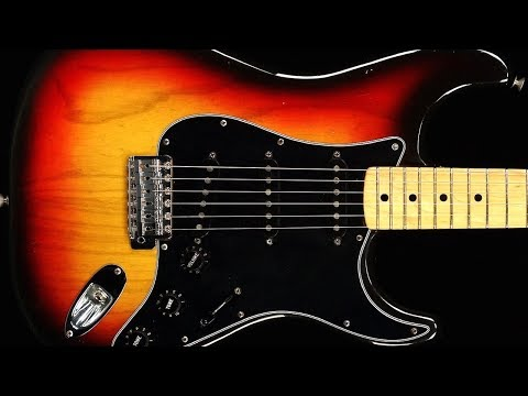 Badass Blues Rock | Guitar Backing Track Jam in E Minor