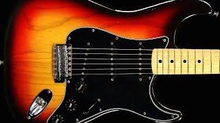 Badass Blues Rock | Guitar Backing Track Jam in E Minor