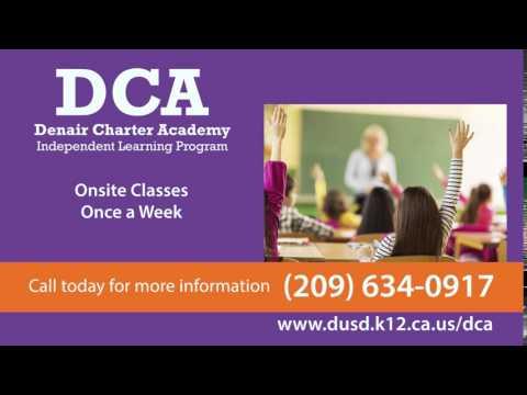 Denair Charter Academy - Movie Ad