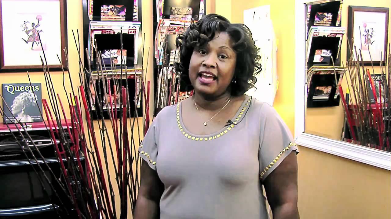 Hair Majic By Sharonda Hall Dp Salon World Waldorf Md Maryland Youtube