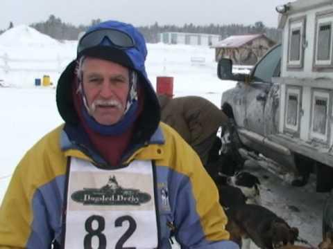 Sudbury News – Challenge the Champ Sled Dog races
