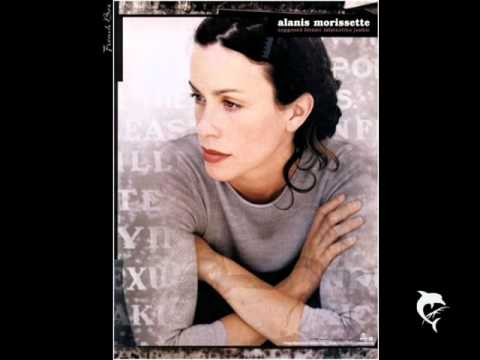 Alanis Morissette - I Was Hoping