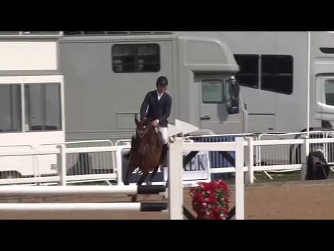 Allington International CSI2* - Day 3 - CSI2* Silver Tour 1.35m
