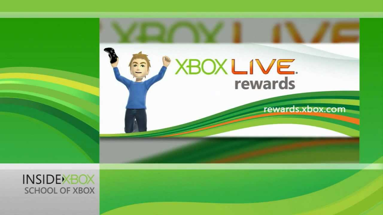 how to join xbox live rewards