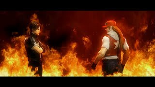 THE KING OF FIGHTERS: DESTINY – Episode 8