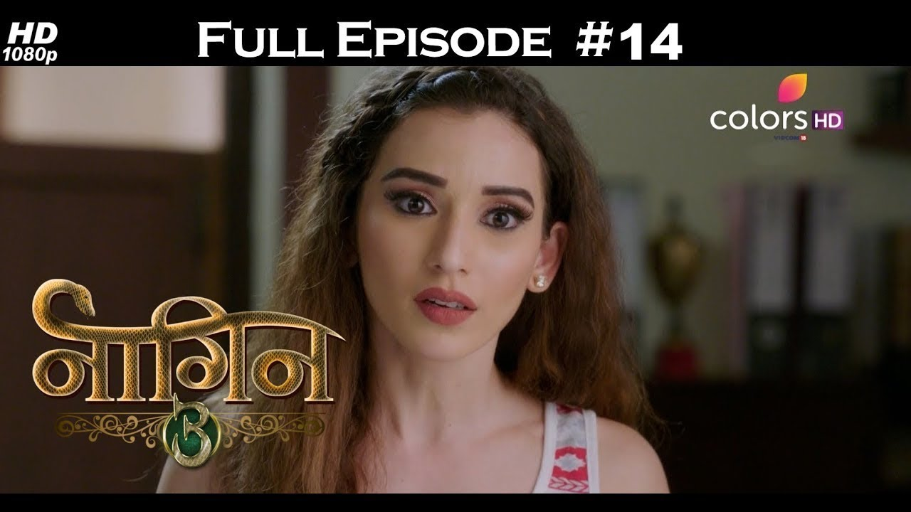 Download Naagin 3 - Full Episode 14 - With English Subtitles
