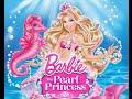 Мультфильм - Барби принцесса Перл - мультфильмы для детей