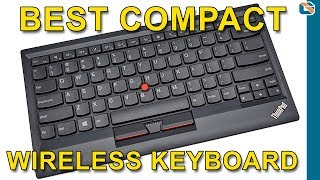 latest Wireless Keyboards 2018