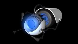 Science of Portal - The Portal Gun - Wormholes