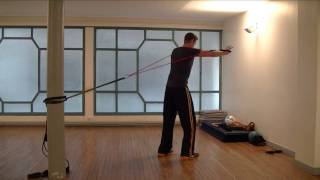 Entraînement fonctionnel – Programme de musculation fonctionnelle pectoraux
