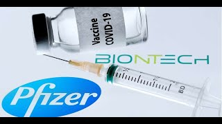 UK approves Pfizer-BioNTech vaccine for rollout