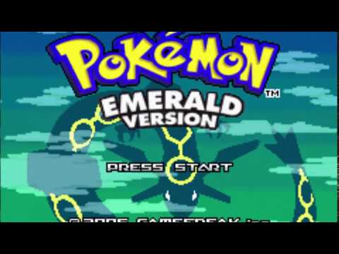 HOW TO GET EON TICKET IN POKEMON EMERALD WITH NO CHEATS OR HACKS