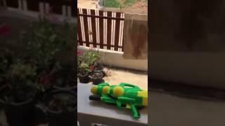 ปืนฉีดน้ำ CPS5500