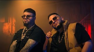 Sharo Towers, Farruko - Lleca (Official Music Video)
