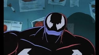 Spider Man The Animated Series - We Are Venom !