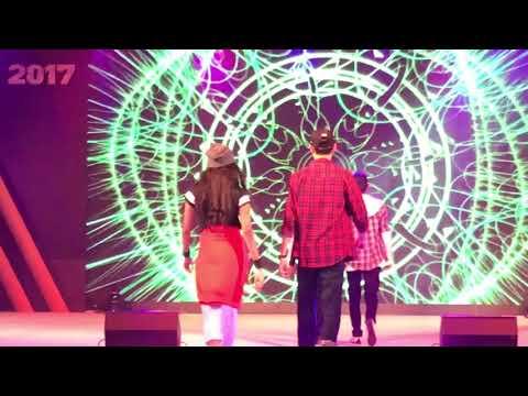 SS&C Globeop 2017 Dance And Fashion