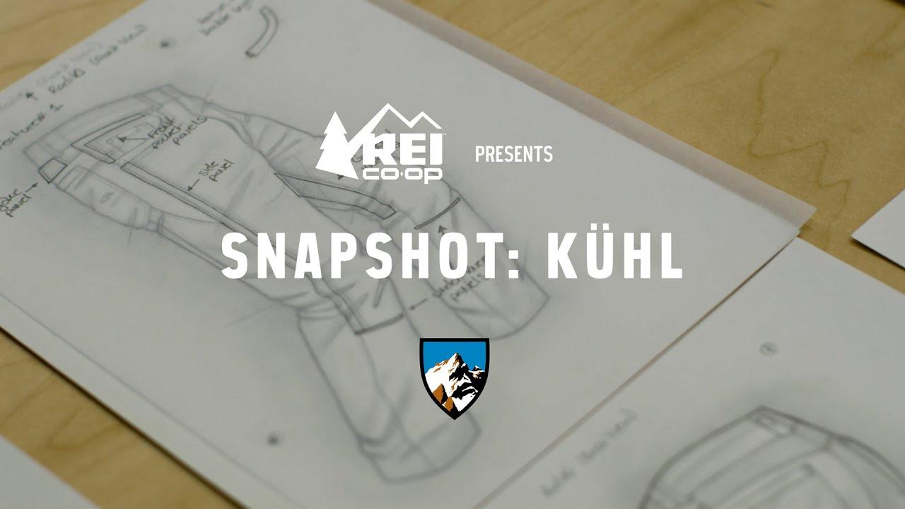 Download REI Snapshot: Kuhl
