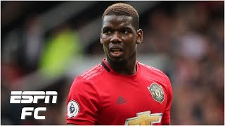 Paul Pogba thinks he should be playing with better players - Craig Burley | Premier League