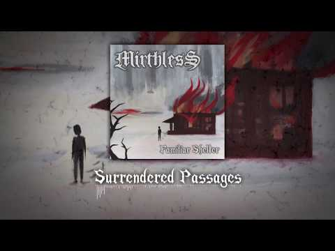 Mirthless - Surrendered Passages