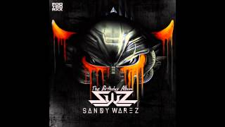 F.Noize & Sandy Warez - Thirsty Nasty