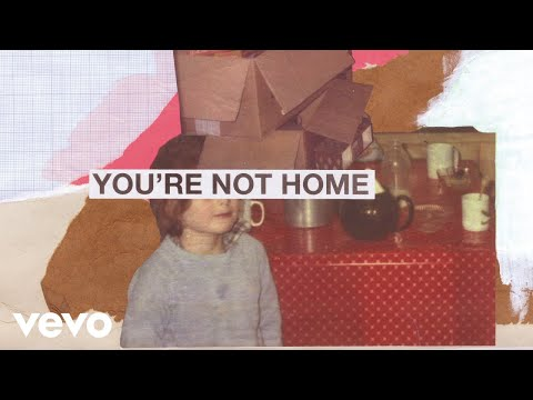 Keane - You're Not Home (Audio)