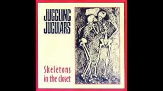 "Juggling Jugulars: Skeletons in The Closet 7""EP (1999)"
