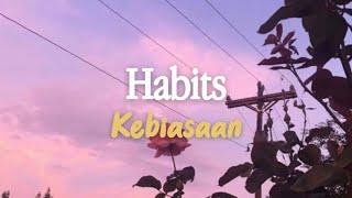 Tove Lo - Habits (Stay High) | Lirik dan Terjemahan Indonesia