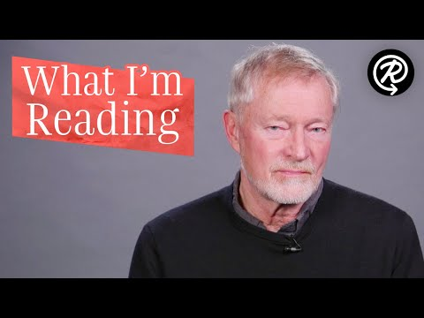 What I'm Reading: Erik Larson (author of THE SPLENDID AND THE VILE)