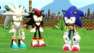 Sonic Shorts Vol. 8 (SFM remake)