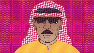 Omar Souleyman - Es Samra (Official Full Stream)