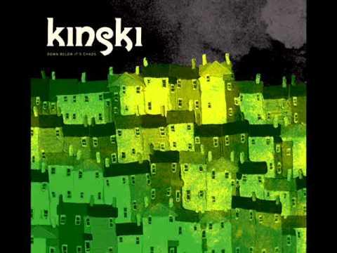 Kinski - Argentina Turner