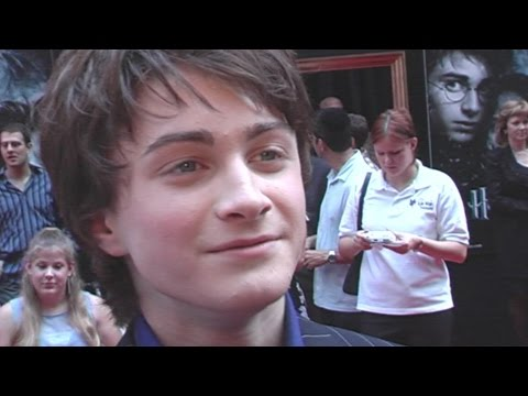 'Harry Potter and the Prisoner of Azkaban' Premiere
