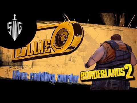 Ellie  I  Borderland 2  #6