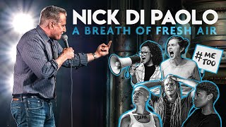 A Breath of Fresh Air (4K OFFICIAL) | Nick Di Paolo