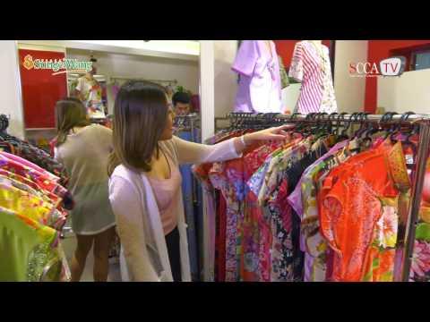 Last Minute #CNY Shopping @ Sungei Wang Plaza