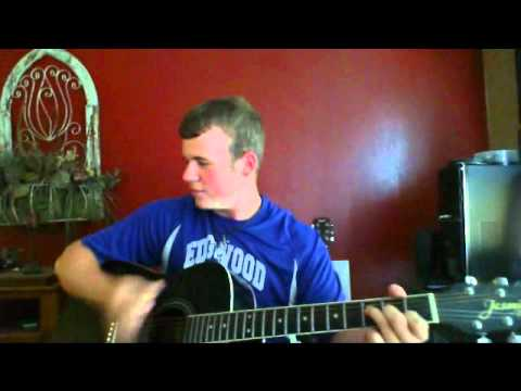 First Kiss (Dylan Wheeler Original)