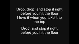 Kid Ink- Stop Lyrics