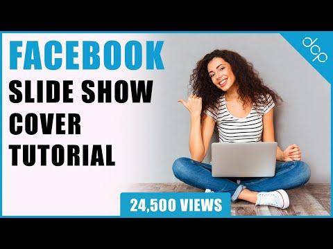 Facebook Cover Slide Show Tutorial