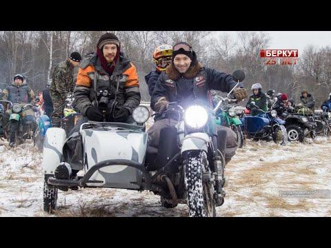 Мотопробег Дедан 2020 в Торжке